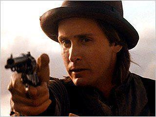"""Billy the Kid: """"I'll make you famous"""""""
