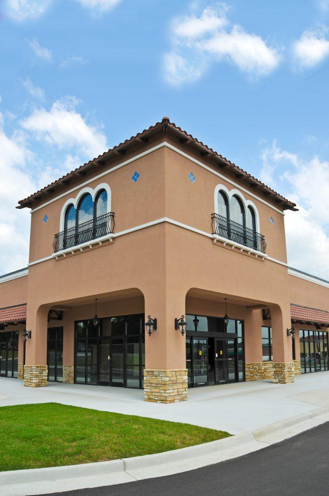 Commercial Building In Florida