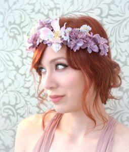 Trendy Hair Accessories Inspired by the Festival Coachella For Spring 2016