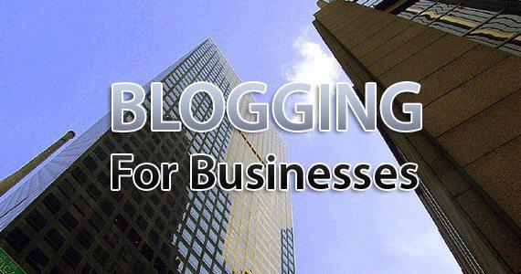 Business Blogs to Follow