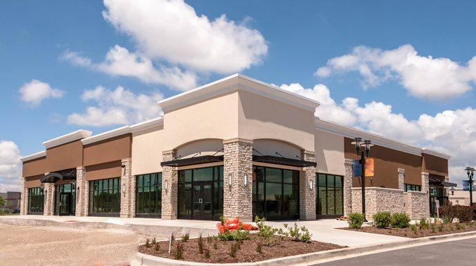 RETAIL SOLUTIONS ADVISORS: STEPS TO DEVELOP COMMERCIAL REAL ESTATE