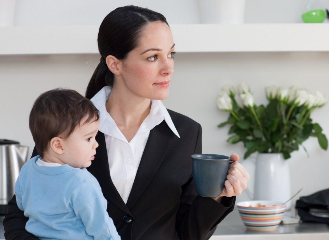 Career & Parenthood: 7 Things You Need to Consider