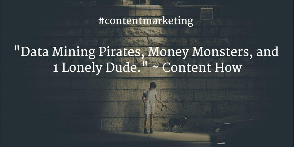 Content Marketing That Doesn't Suck! Real Stories From Real People