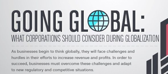 What to Consider When Taking a Business Global