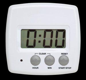 cleaning-timer