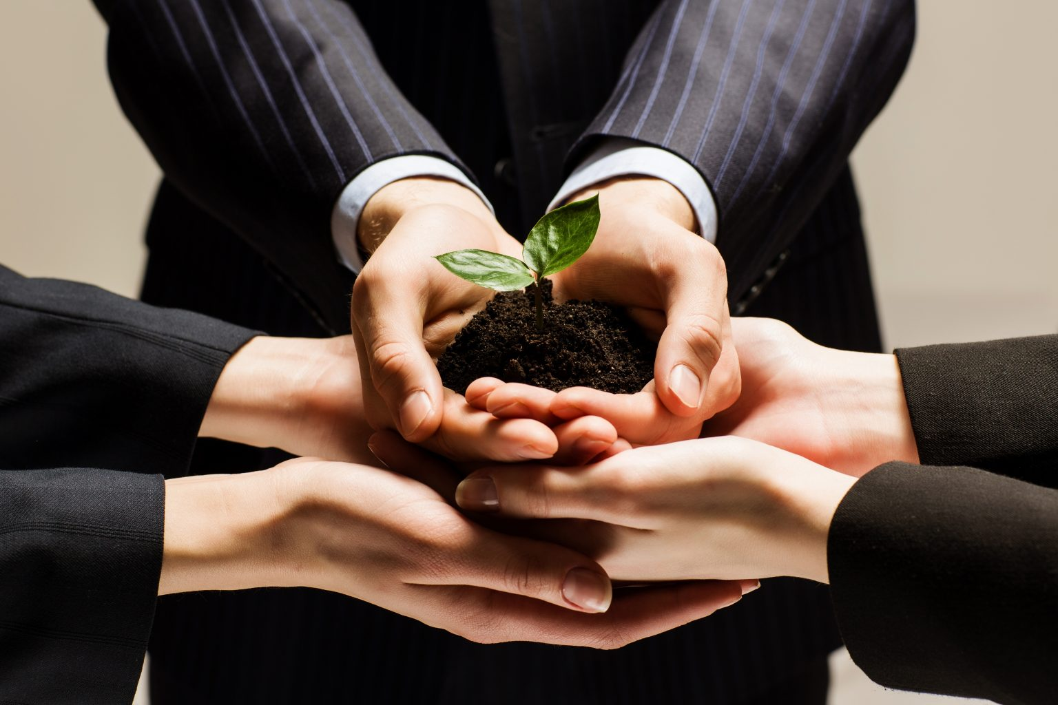 Business Fundamentals 4 Tips on Making Your Employees Happy