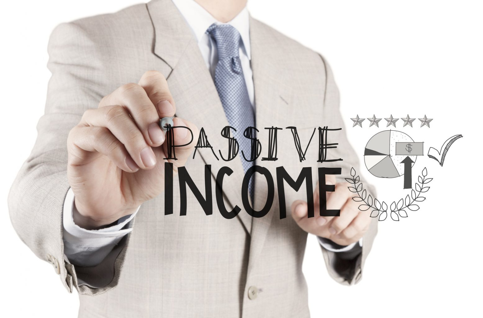 5 Inspiring Ways to Make Passive Income (and What to Do With It)
