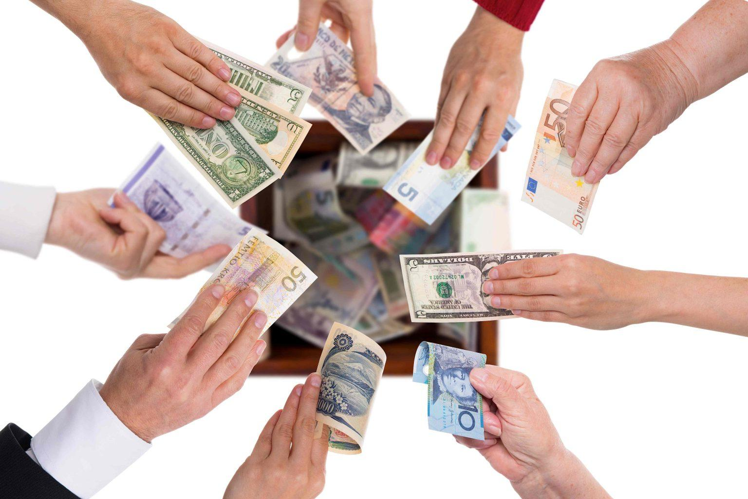 4 Benefits of Real Estate Crowdfunding You Need to Know