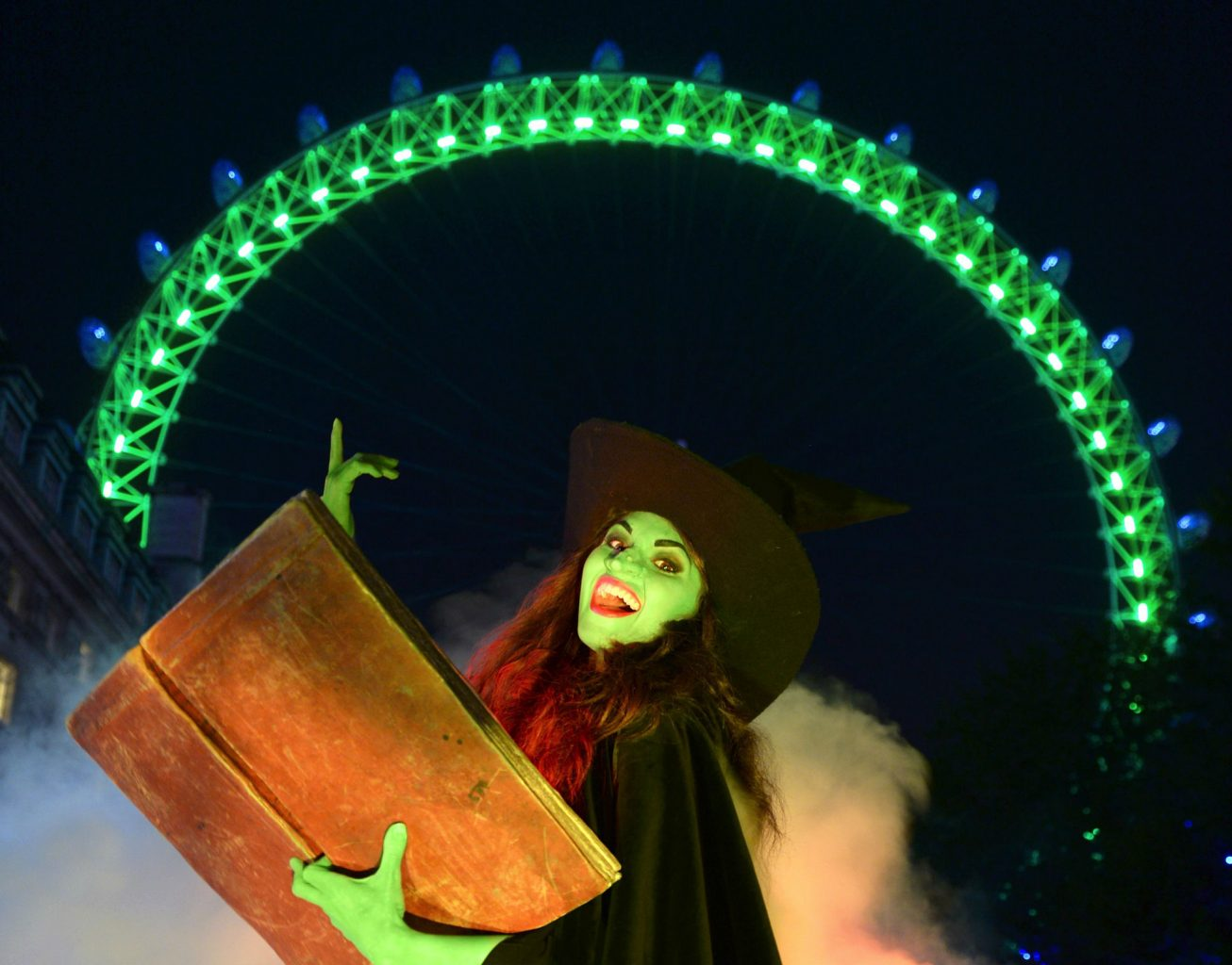 5 Great Horror Tours in London to Try this Halloween