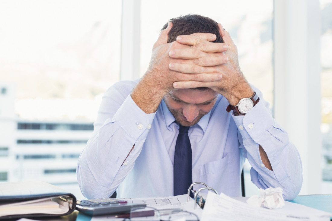 5 Ways to Help You Combat Workplace Stress