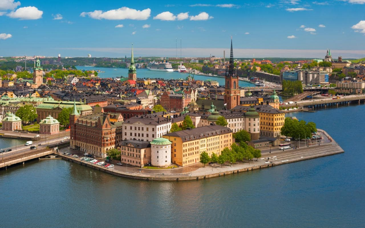 Tips for Students Who Want to Study in Sweden