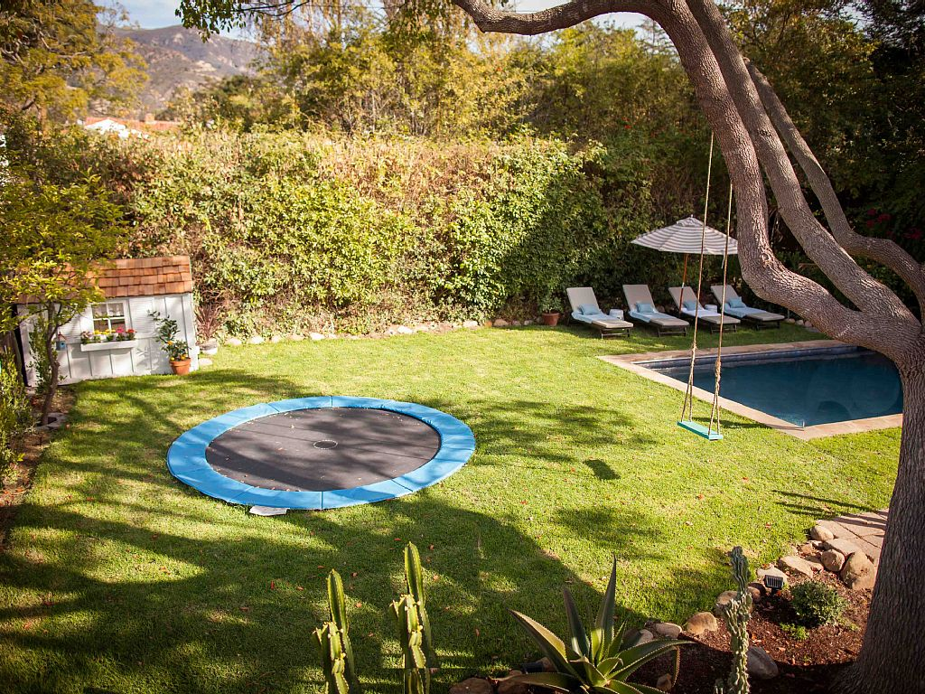 things that can make your backyard really cool and awesome