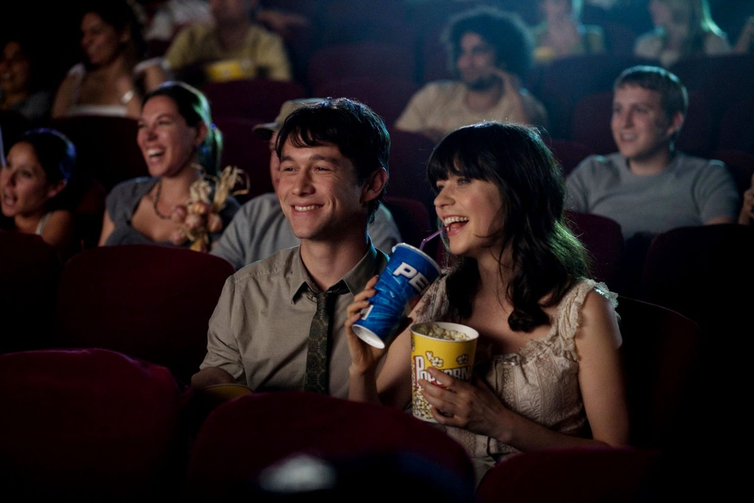 5 First Date Flicks for Movie Lovers and Gentle Souls