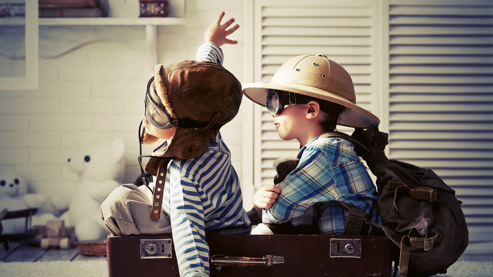 Family Wanderlust: 7 Road Trip Essentials for Little Travelers