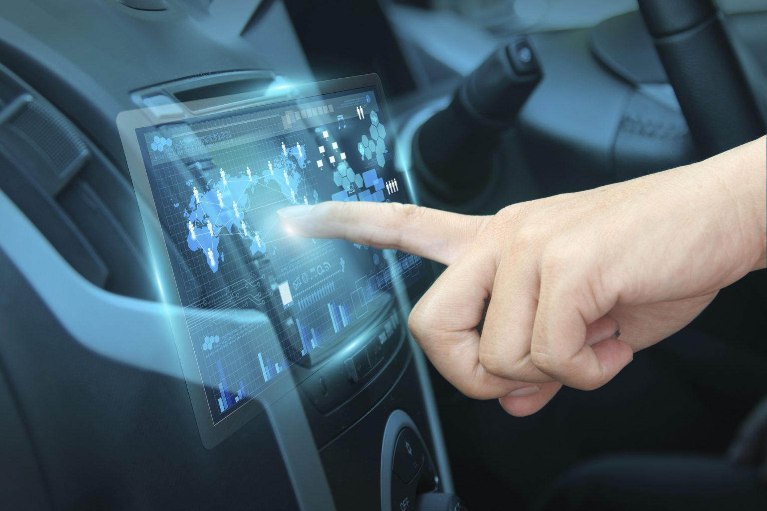 7 Great New Car Gadgets You Should be Excited About