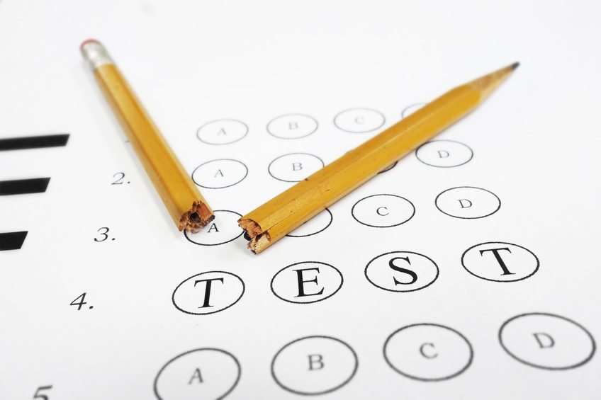 How to Refine Your Test-Taking Skills on Test Day