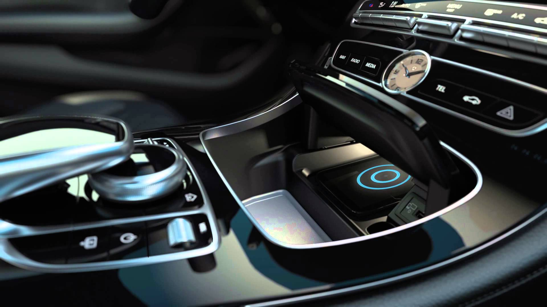 7 great new car gadgets you should be excited about feedster for Contact mercedes benz