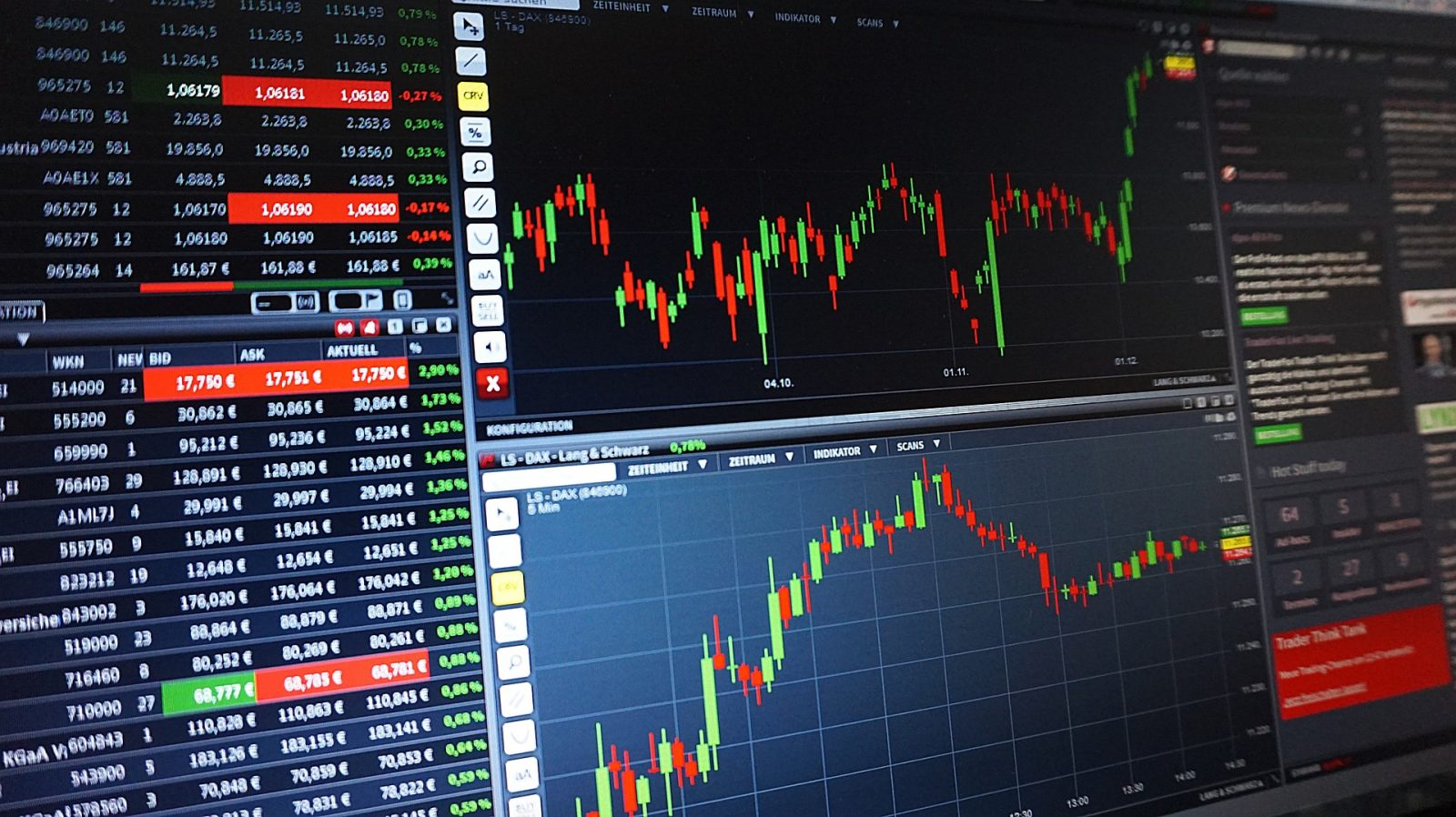 5 Tips About Forex Swing Trading