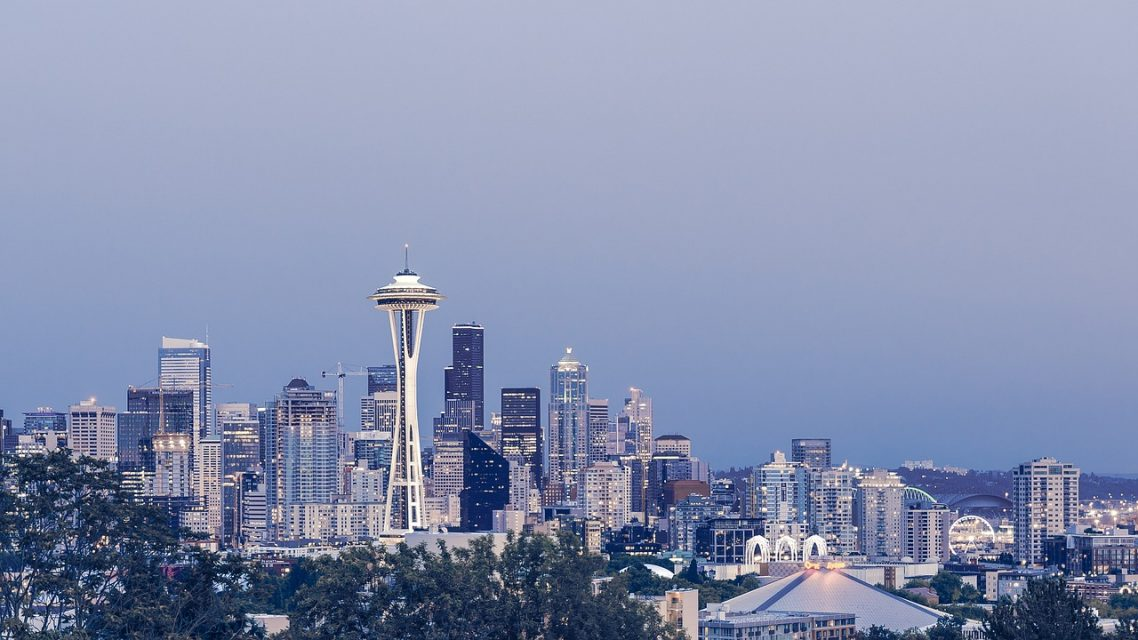 Meet Seattle: What to Expect from the City of the Future