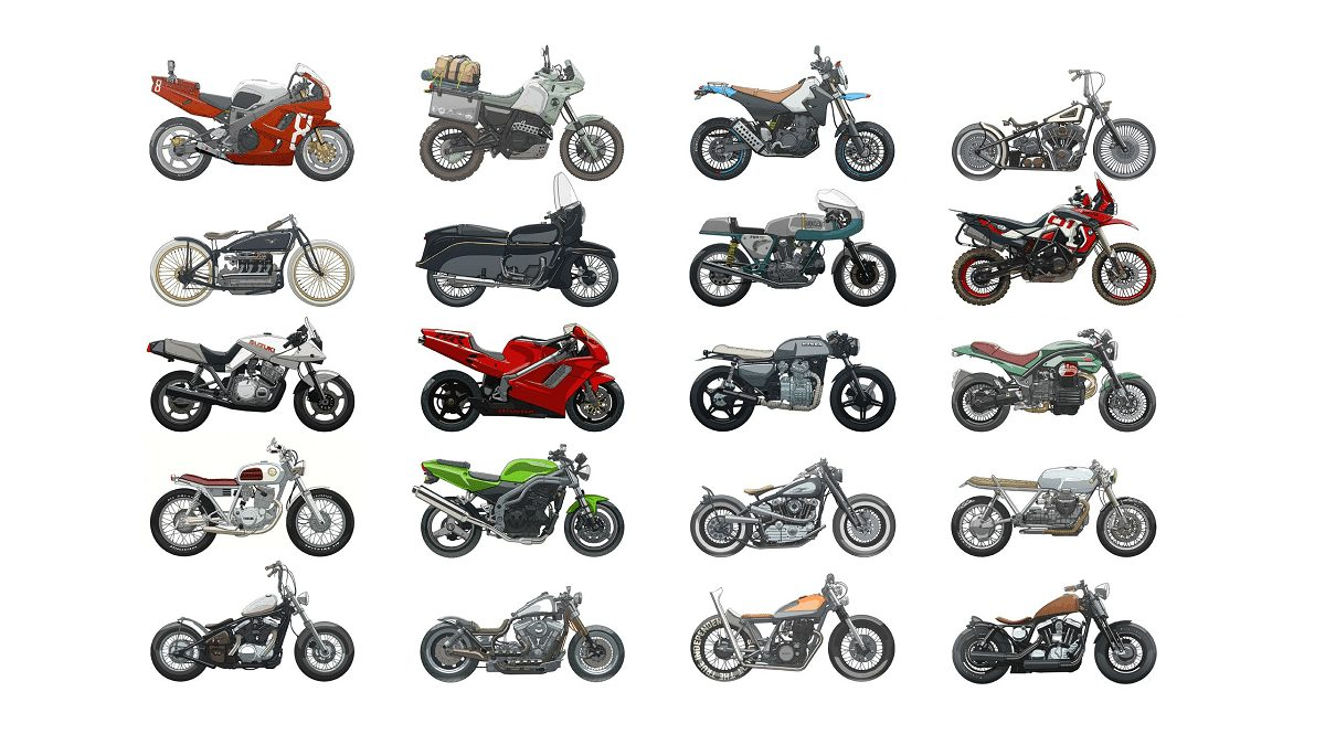 Things You Need To Consider When Buying a Motorcycle