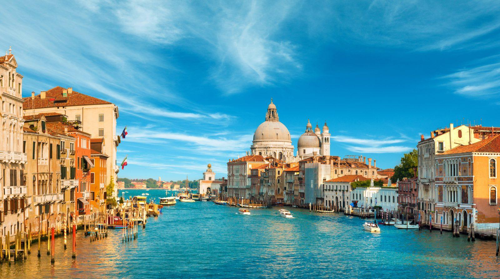 Visiting Venice: 6 Things You Shouldn't Miss