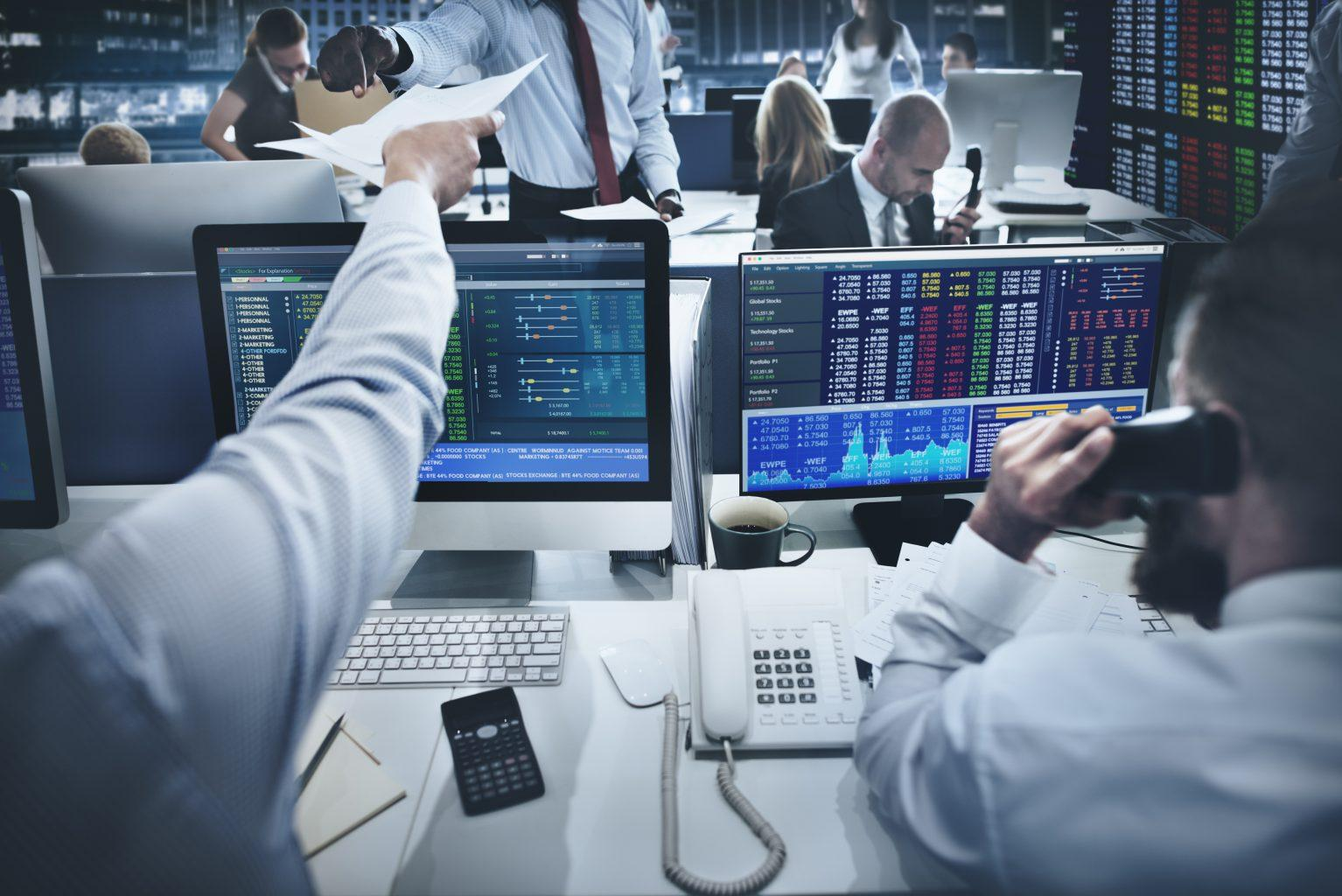 Best Trading CFD Brokers