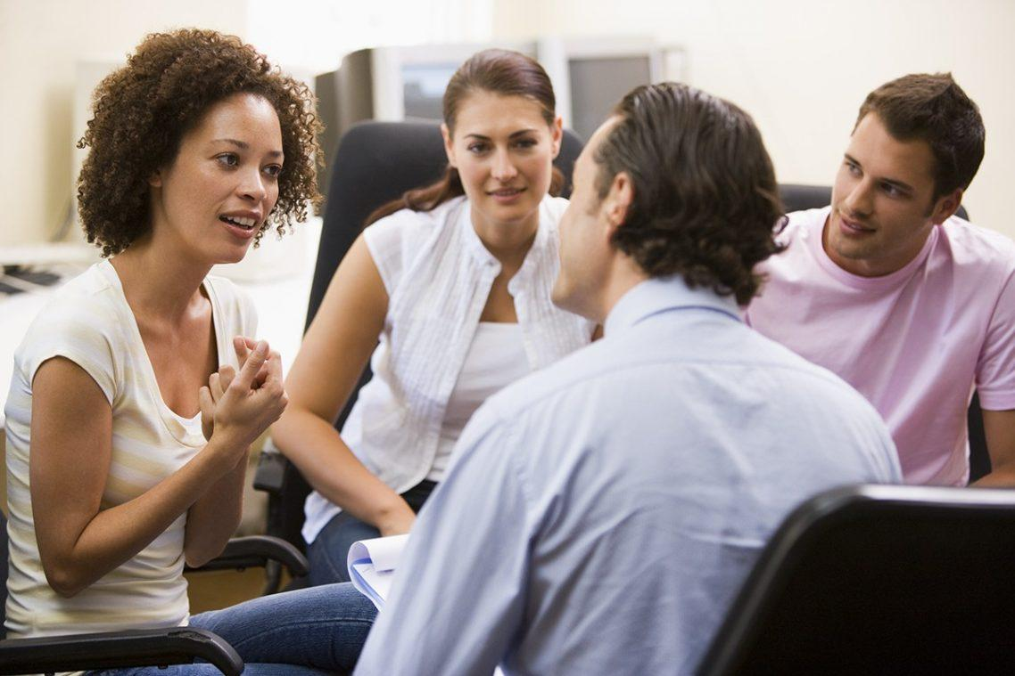 5 Social Skills Which Will Help with Your Career Advancement