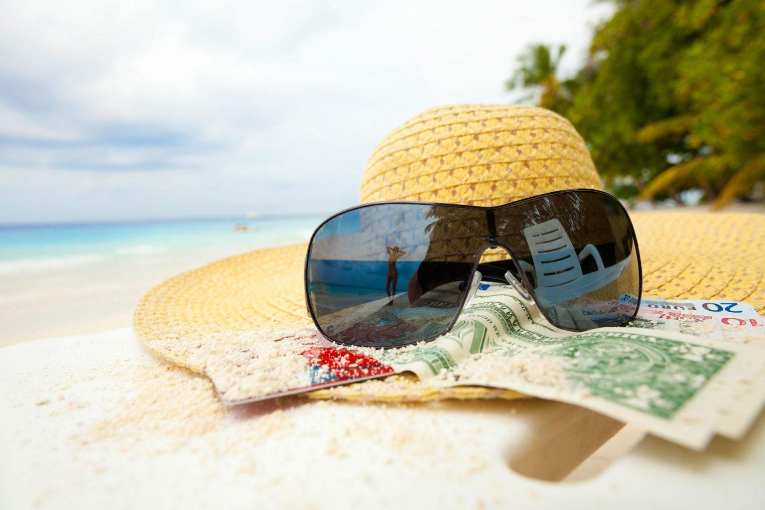 3 Easy Ways to Save Money for Your Next Vacation