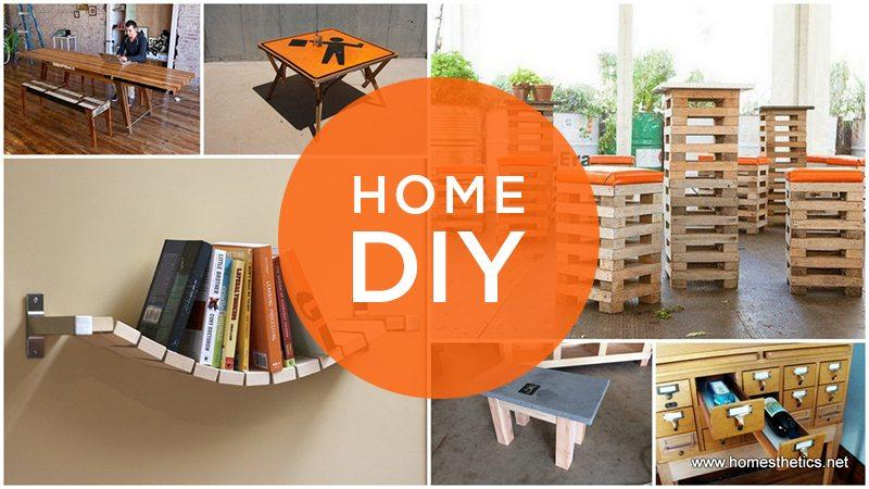 HOME DIY: The Truth, The Setbacks and The Rewards