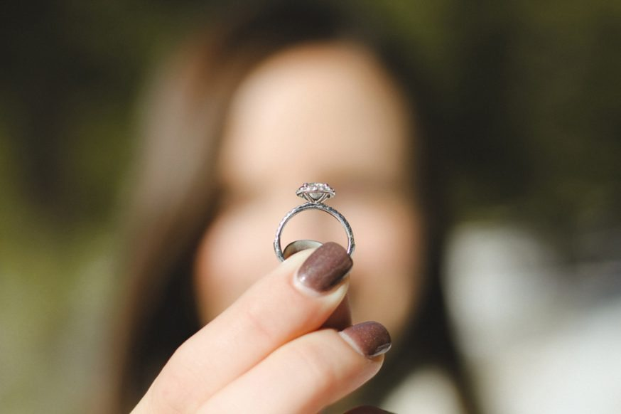 A Foolproof Plan to Buying Her the Perfect Engagement Ring