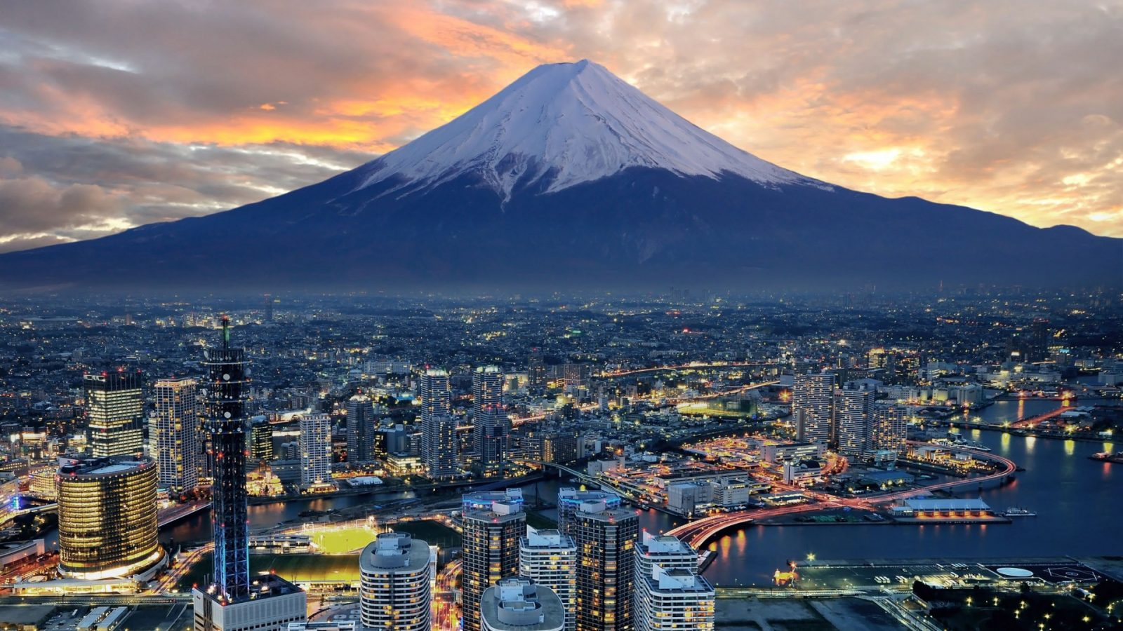 Going Big in Japan: 5 Top Cities You Have to Experience
