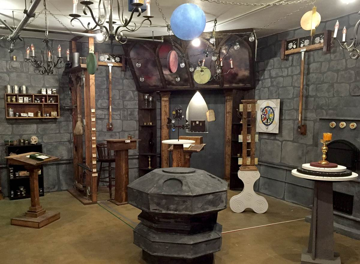 Tips on How to Triumph in the Escape Room Challenges in Tallinn