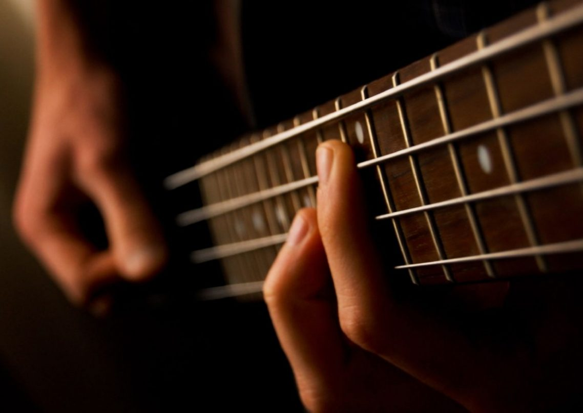 First-Time Studio Recording Tips for Bass Players