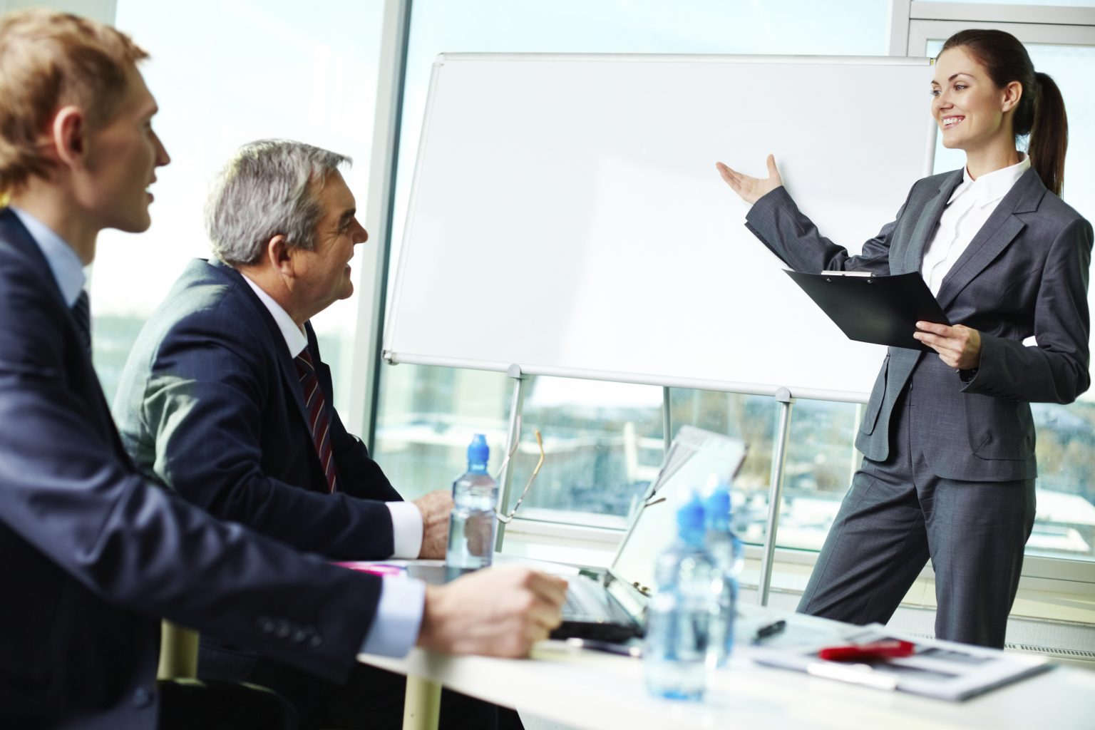 3 Top Tips for Creating a Winning Business Presentation