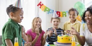 How to Throw the Best Birthday Party for Your Children