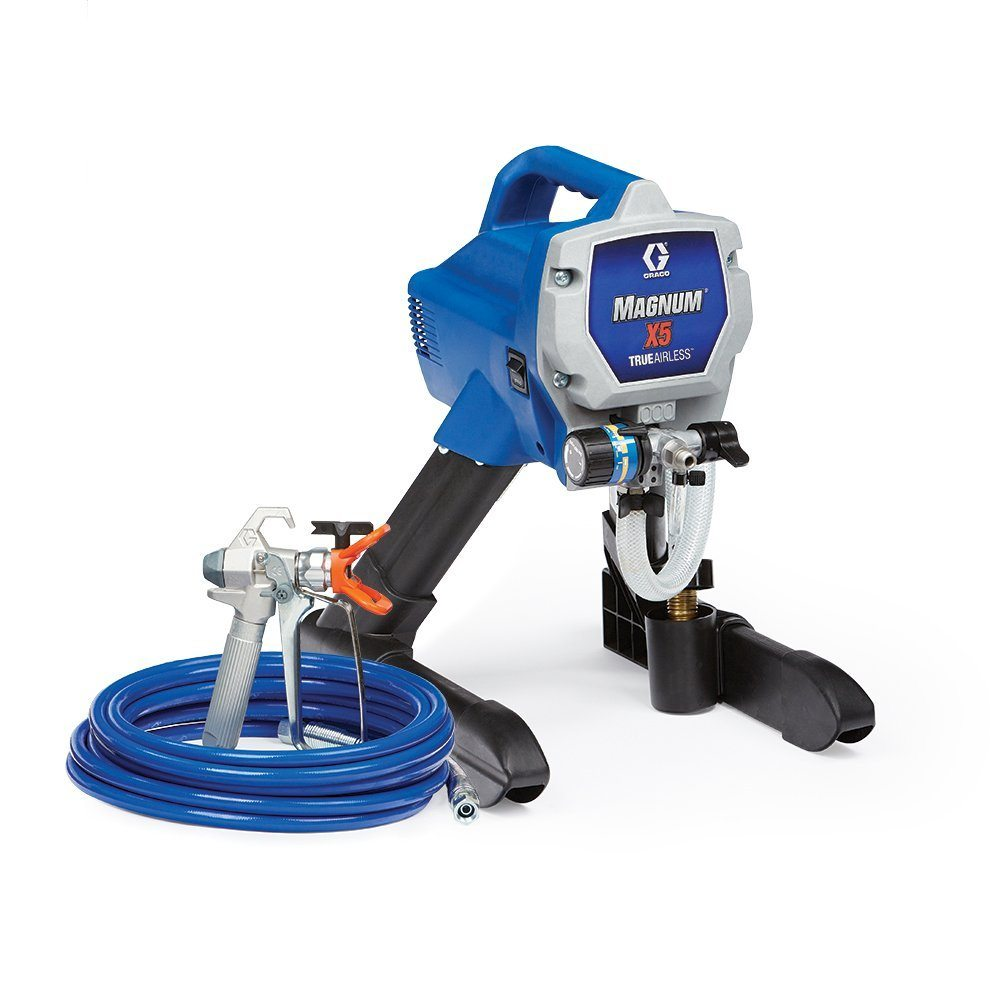 Airless Paint Sprayer Review – Read This Before you Buy!