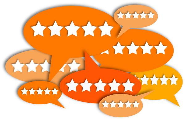 4 Benefits of Independent Product and Service Review Sites