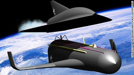 Space tech meets aviation: The hypersonic revolution