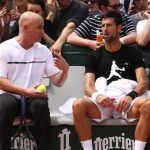 French Open 2017: Steffi Graf key to Andre Agassi's new role with Novak Djokovic