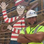 construction worker waldo
