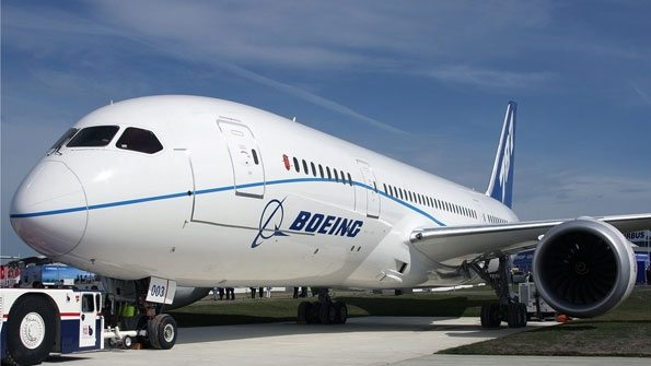 Boeing's Plane Boss Plots Assault on Airbus with New Jets