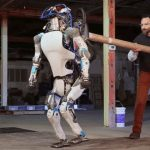 7 Creepy Videos of Robots From a Company Sold By Google.