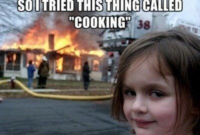 26 People Who Are Worse At Cooking Than You