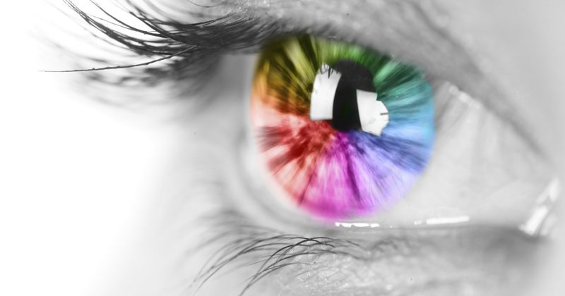 Your Favorite Color May Reveal More About You Than You Know
