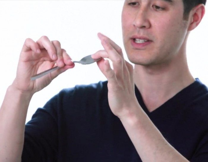 Magician explains how a few common stage illusions work and why he always has a backup plan.