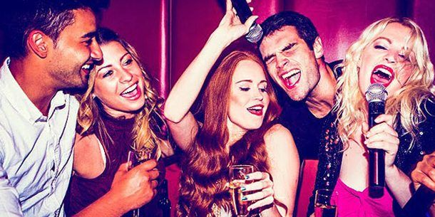 Best Songs to Sing (or Scream) Your Lungs Out to at Your Next Karaoke Party