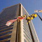 maryland world trade centre.