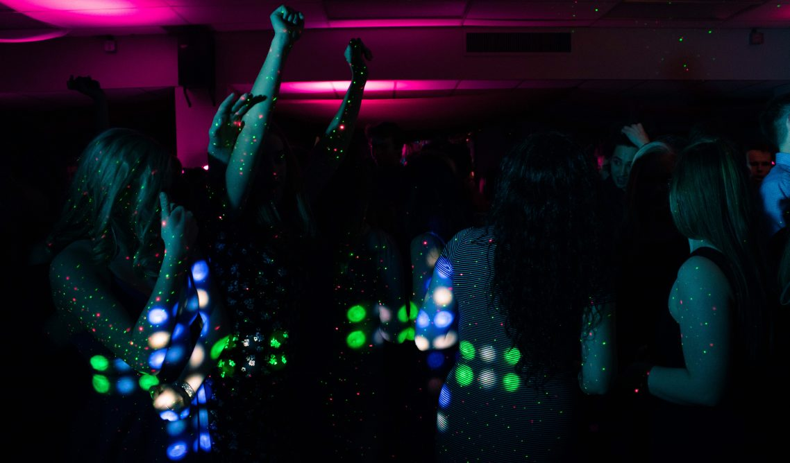 Fun Ways to Spend Your Next Girl's Night Out