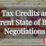 R&D Tax Credits and the Current State of Brexit Negotiations
