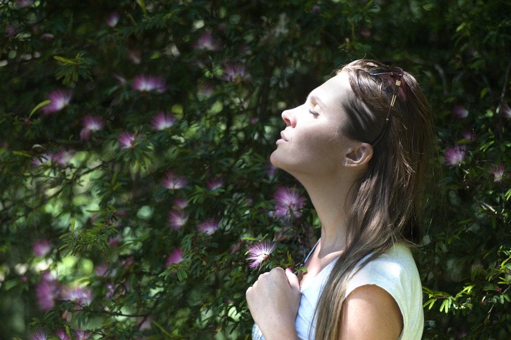 Breathing Properly Can Help You Restore Good Health